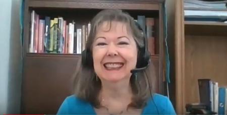 Linda-Ann Stewart interviewed for Breakthrough & Thrive Summit
